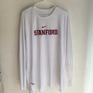 Men's / Nike Stanford Performance Shirt